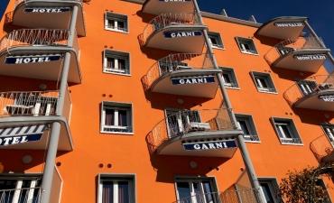 Hotel Garni Montaldi_15