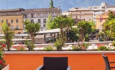 Hotel Garni Montaldi_23