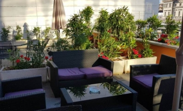 Hotel Garni Montaldi_26