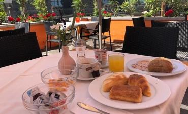Hotel Garni Montaldi_27